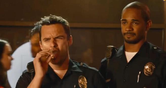 cops-ablaze