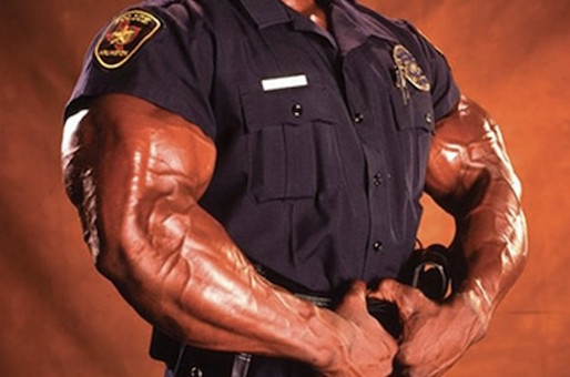 cops-on-steroids